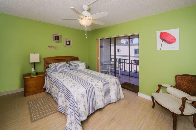Guest Bedroom - Condo for rent at 350 S Polk Dr, Unit #504, Sarasota, FL 34236 - MLS Number is 350SPOL504