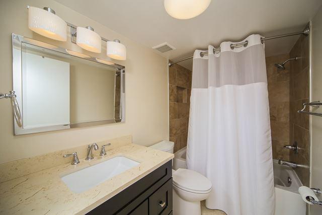 Guest Bathroom - Condo for rent at 350 S Polk Dr, Unit #504, Sarasota, FL 34236 - MLS Number is 350SPOL504