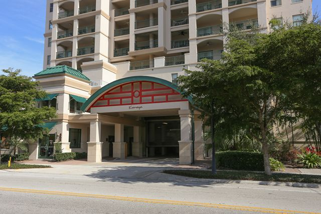 Additional photo for property listing at 505 South Orange Ave, Unit #1201, Sarasota, FL 34236  Sarasota, Florida,34236 United States