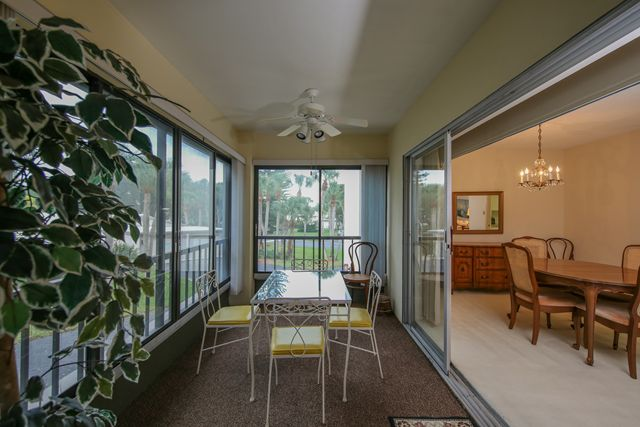 Lanai - Condo for rent at 225 Hourglass Way, Unit #203, Sarasota, FL 34242 - MLS Number is 225HOUR203