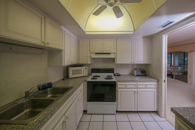 Kitchen - Condo for rent at 225 Hourglass Way, Unit #203, Sarasota, FL 34242 - MLS Number is 225HOUR203