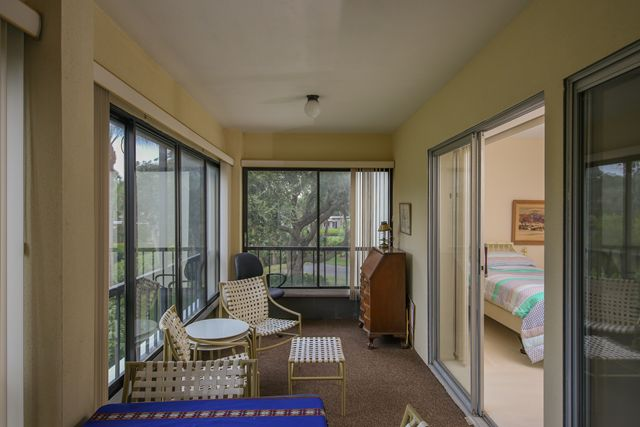 Patio - Condo for rent at 225 Hourglass Way, Unit #203, Sarasota, FL 34242 - MLS Number is 225HOUR203
