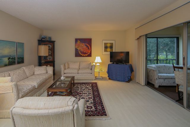 Living Room - Condo for rent at 225 Hourglass Way, Unit #203, Sarasota, FL 34242 - MLS Number is 225HOUR203