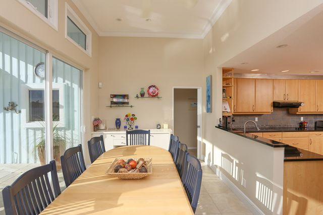 Dining Room - Single Family Home for rent at 894 Freeling Dr, Sarasota, FL 34242 - MLS Number is 894FREE