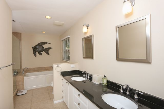 Master Bath - Single Family Home for rent at 894 Freeling Dr, Sarasota, FL 34242 - MLS Number is 894FREE