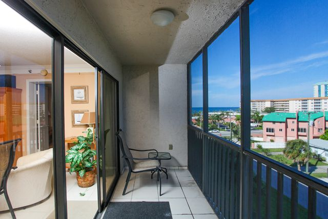 Lanai - Condo for rent at 1001 Benjamin Franklin Dr, #506, Sarasota, FL 34236 - MLS Number is 1001BENJ506