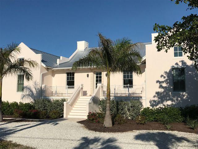 306 Barbarosa St, Boca Grande, FL 33921