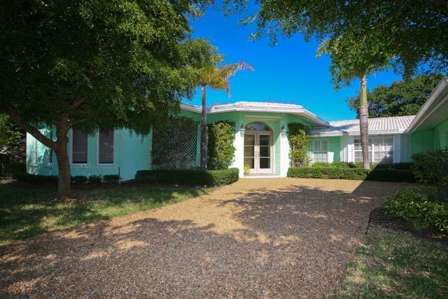321 Gasparilla St, Boca Grande, FL 33921