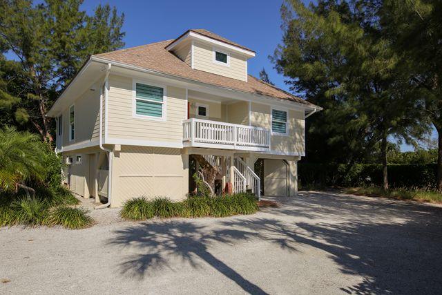 540 Gulf Blvd, Unit #11, Boca Grande, FL 33921