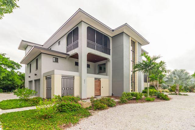 431 North Shore Rd, Longboat Key, FL 34228