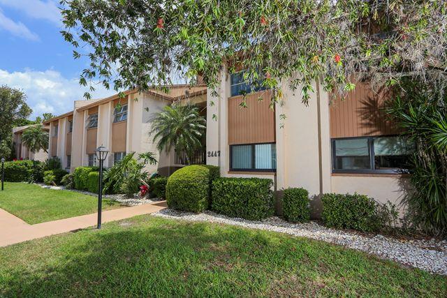 2447 Clubhouse Cir, Unit #203, Sarasota, FL 34232