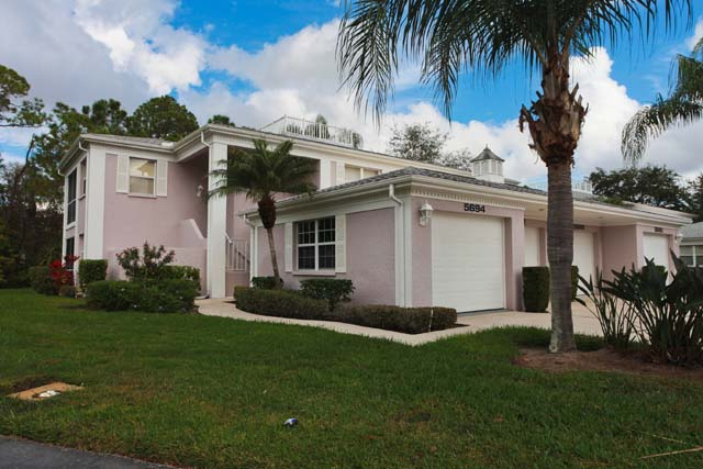 5694 Sheffield Greene Cir, Unit #84, Sarasota, FL 34235