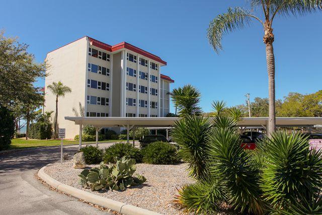 1100 Imperial Dr, Unit #602, Sarasota, FL 34236