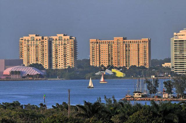 800 N Tamiami Trl, Unit #602, Sarasota, FL 34236