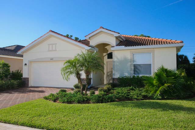 Stoneybrook At Venice Vacation Rentals 1 Homes For Rent Seasonally Fl Michael Saunders